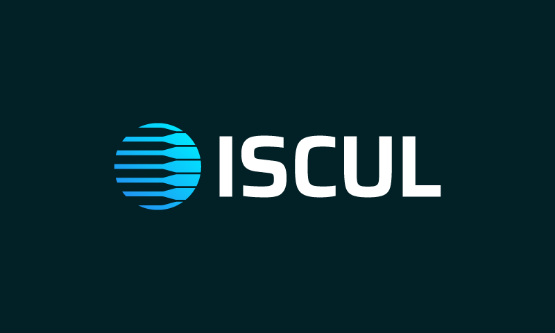 Iscul - Marketing brand name for sale