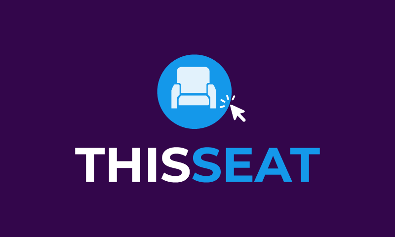 Thisseat - Business company name for sale