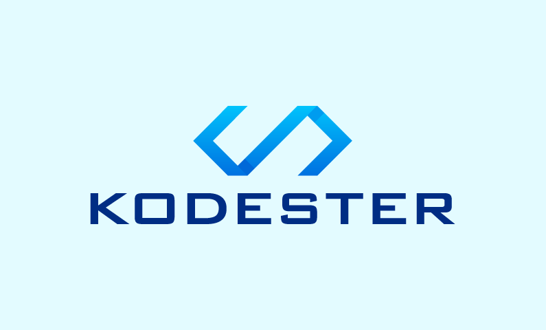 Kodester - Software brand name for sale