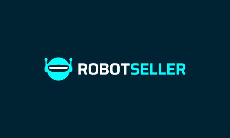 Robotseller