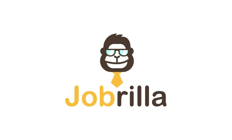 Jobrilla logo