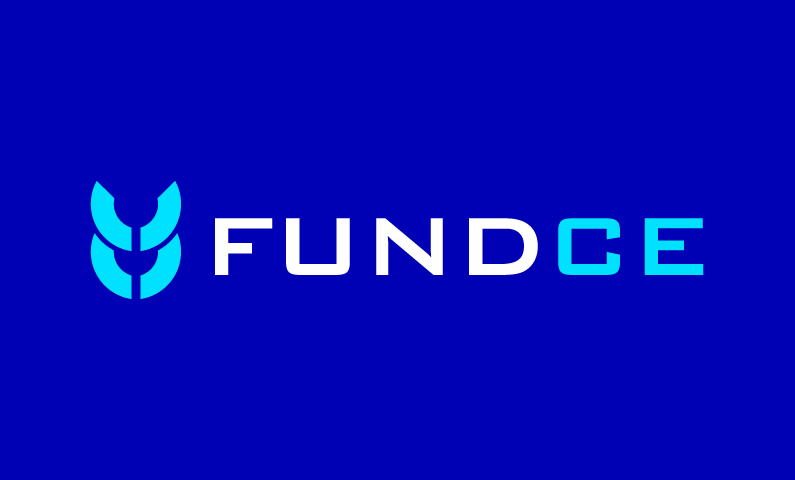 Fundce - Fundraising brand name for sale