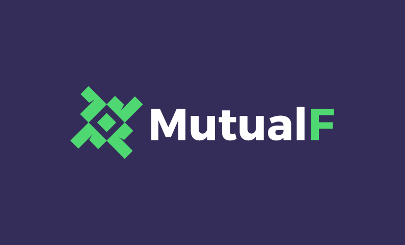 MutualF logo