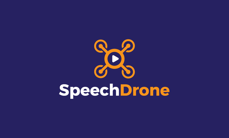 Speechdrone