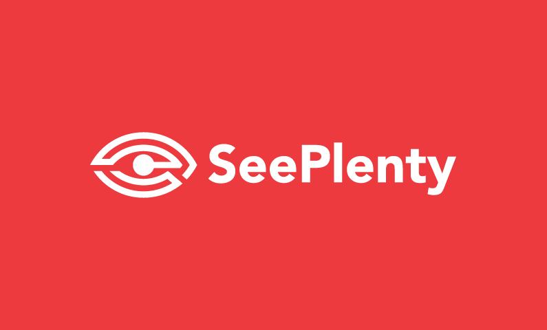 Seeplenty - E-commerce brand name for sale