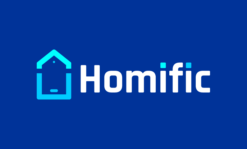 Homific - Smart home brand name for sale