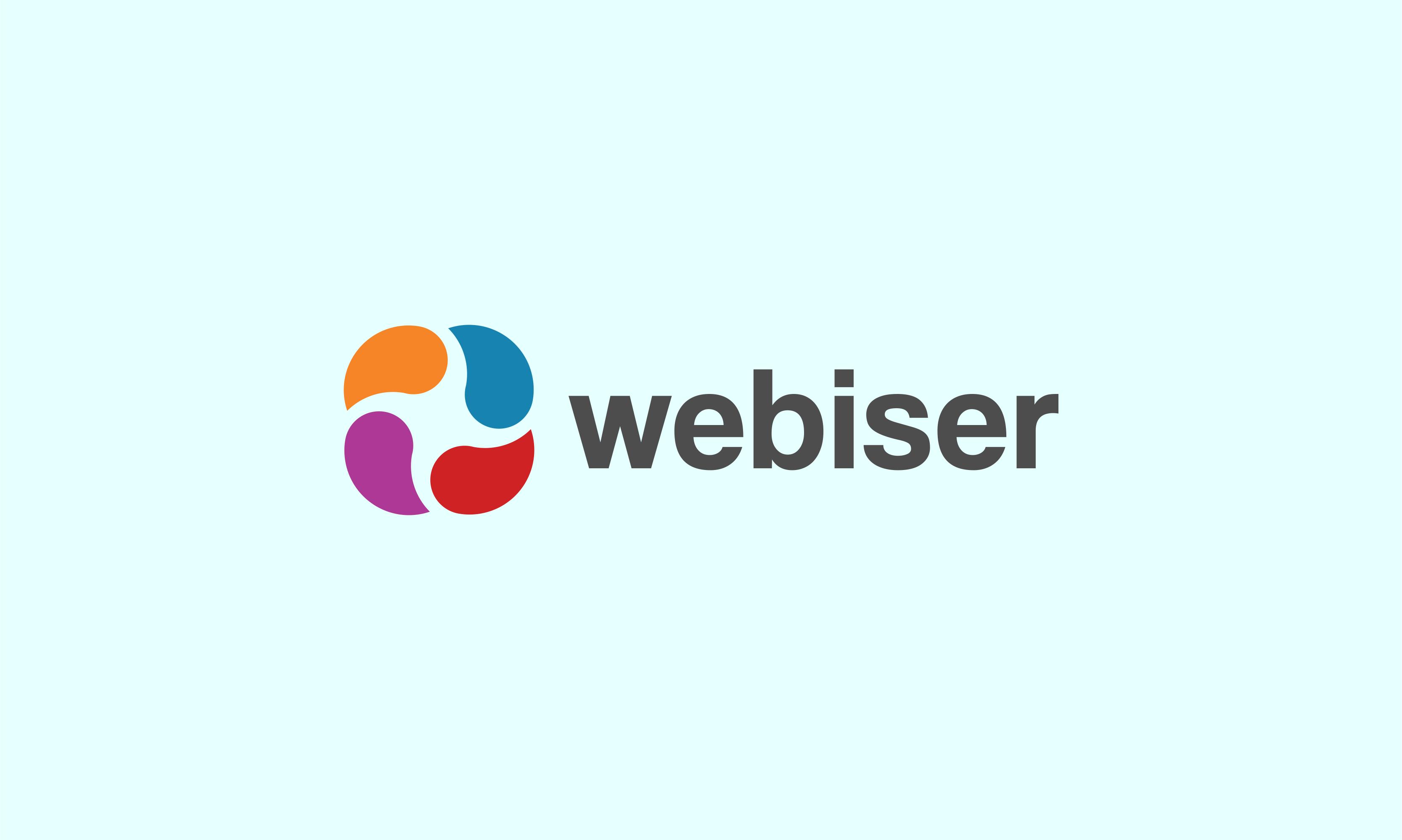 Webiser