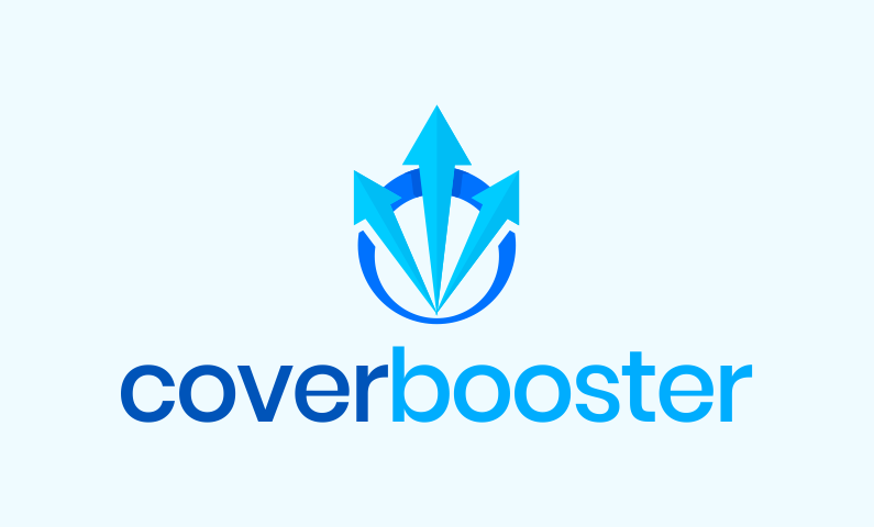 Coverbooster - Retail product name for sale