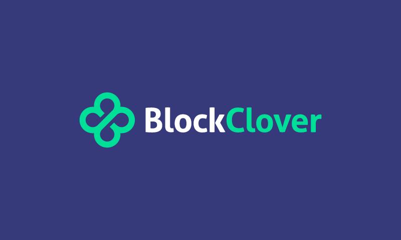 Blockclover