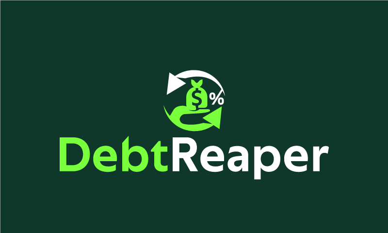 Debtreaper - Loans company name for sale