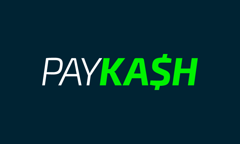 Paykash - Finance business name for sale