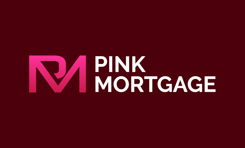 Pinkmortgage - Real estate product name for sale