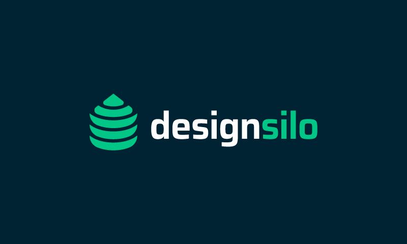 Designsilo - Design brand name for sale