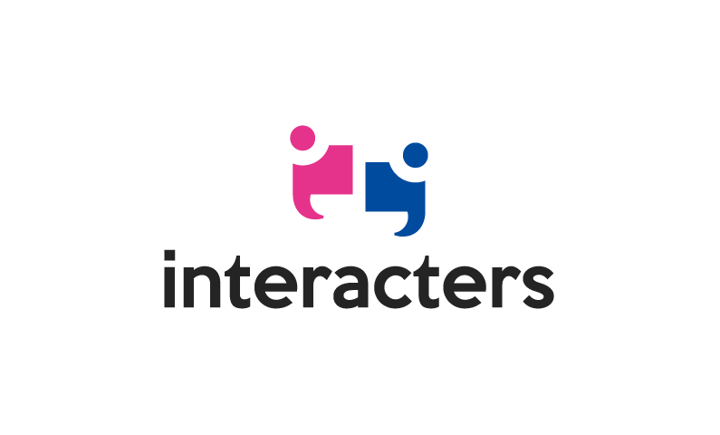 Interacters - Interactive domain
