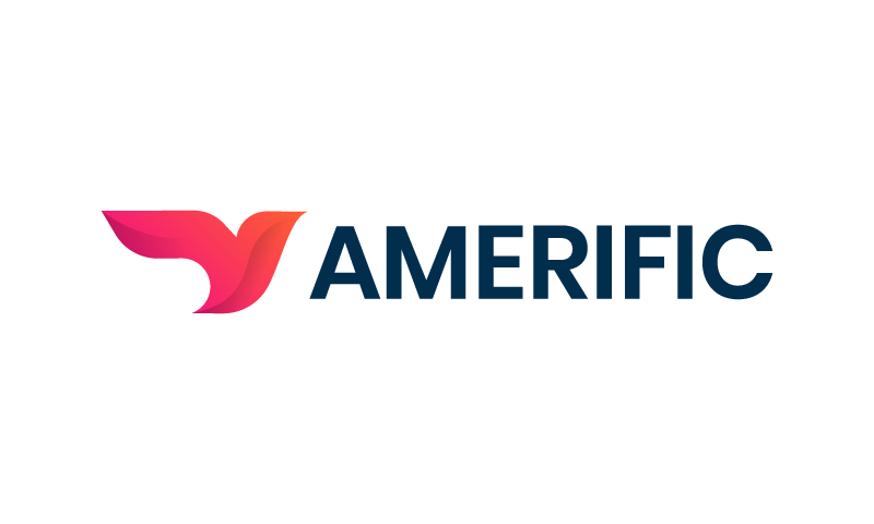 Amerific - Photography startup name for sale