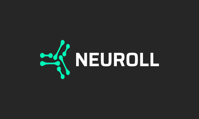 Neuroll - Retail startup name for sale