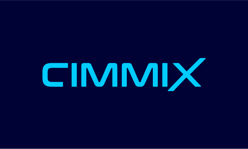 Cimmix - Music brand name for sale