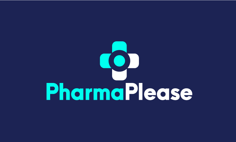 Pharmaplease - Friendly business name for sale