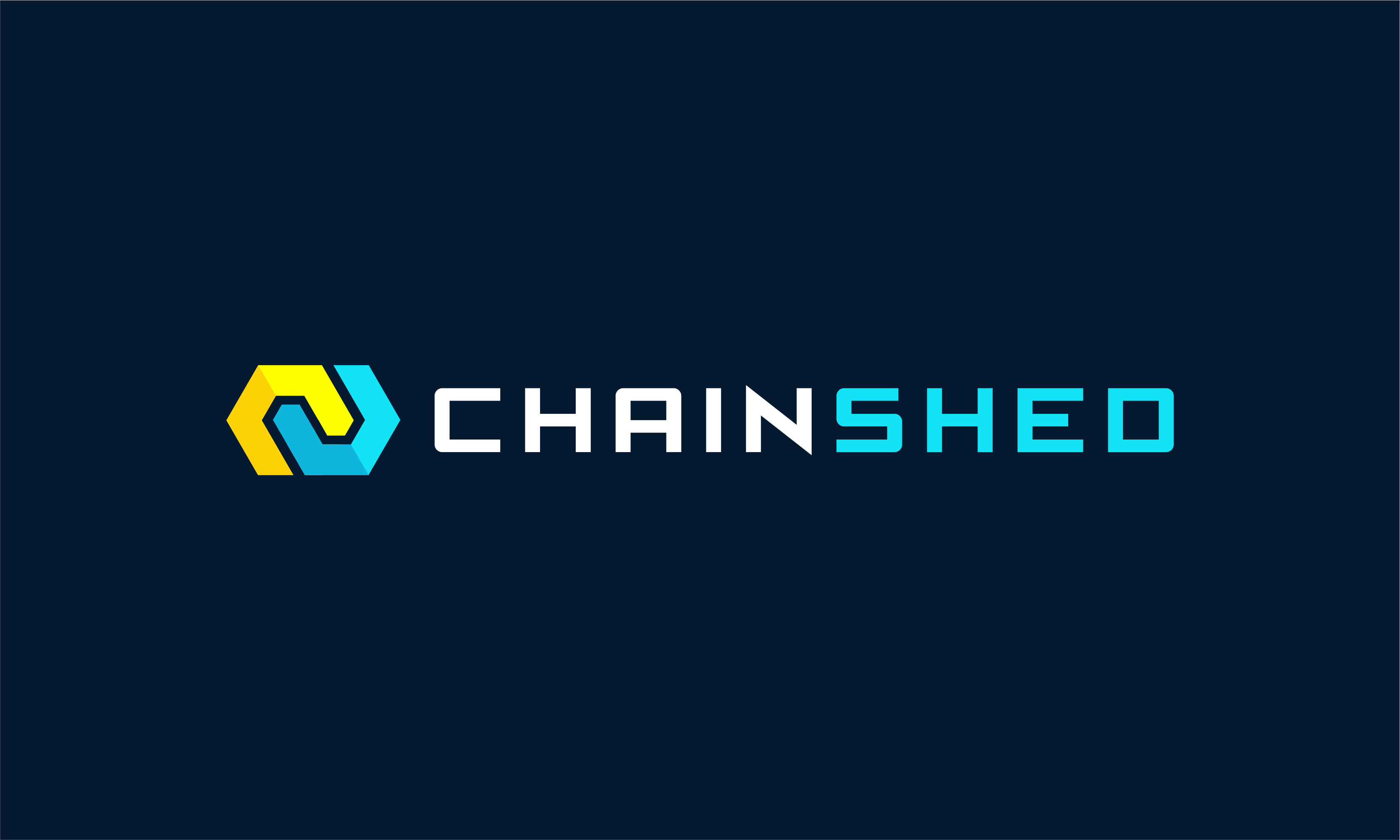 Chainshed