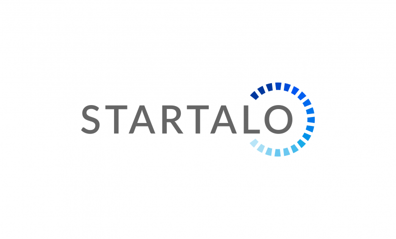 Startalo - Crowdsourcing brand name for sale