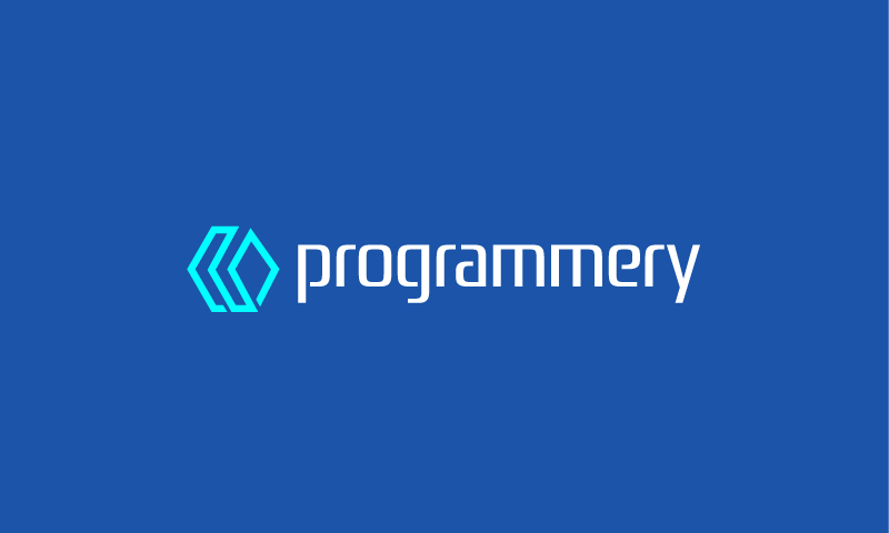 Programmery - AI company name for sale