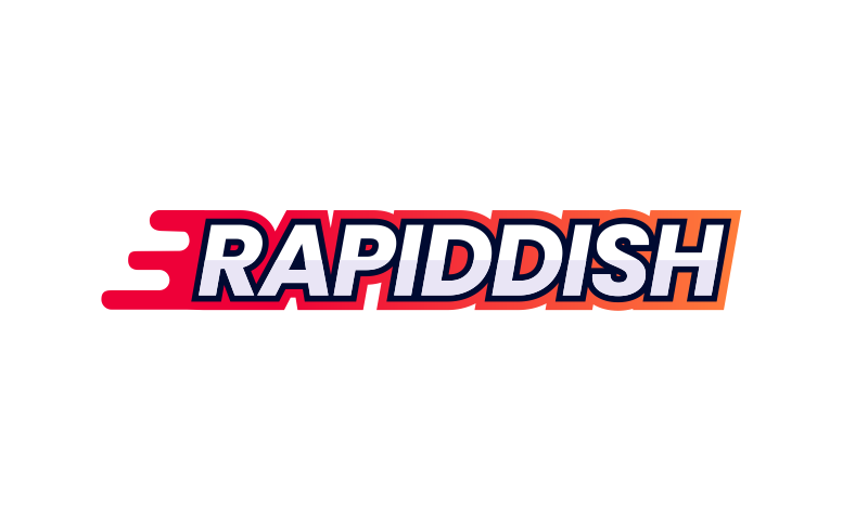 Rapiddish - Marketing company name for sale