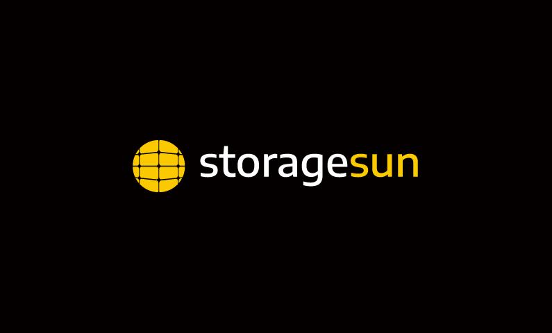 Storagesun