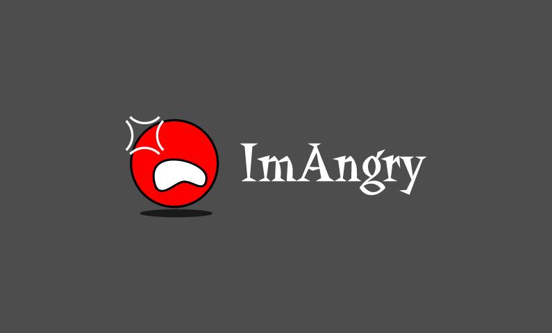 Imangry