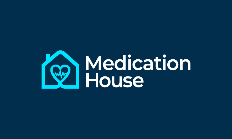 Medicationhouse - E-commerce product name for sale