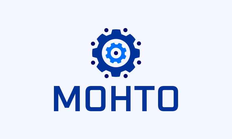 Mohto - Business company name for sale