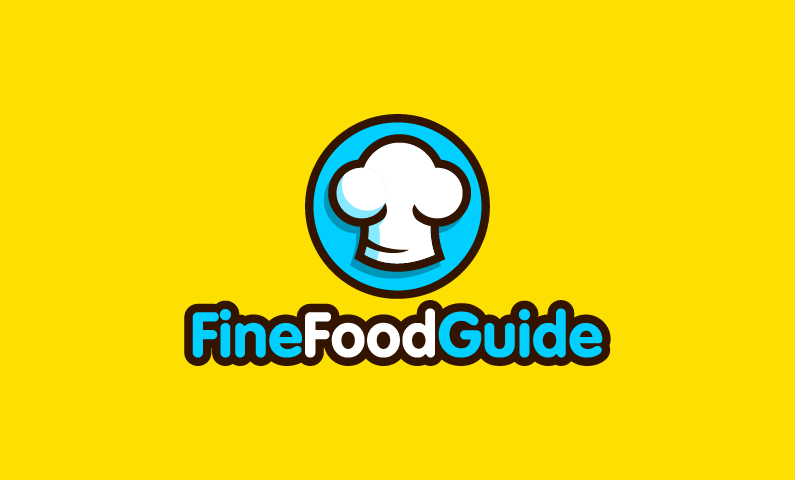 Finefoodguide - Food and drink company name for sale