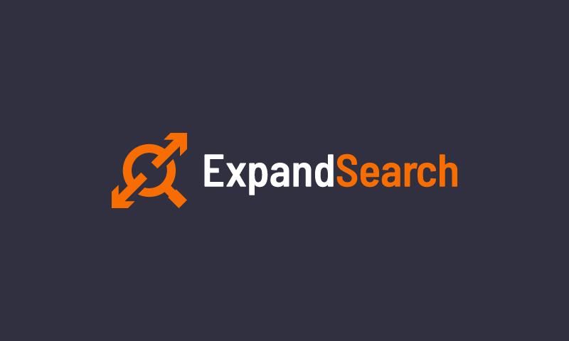 ExpandSearch logo