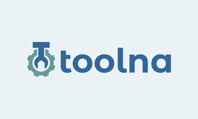Toolna - Business brand name for sale