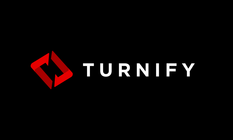 Turnify - Retail business name for sale
