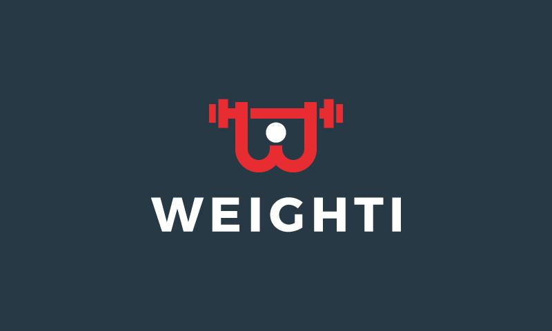 Weighti