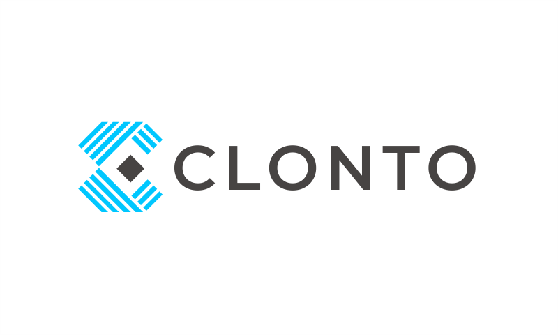 Clonto - Possible brand name for sale