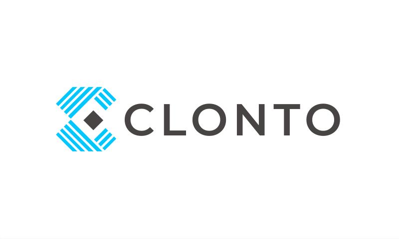 Clonto
