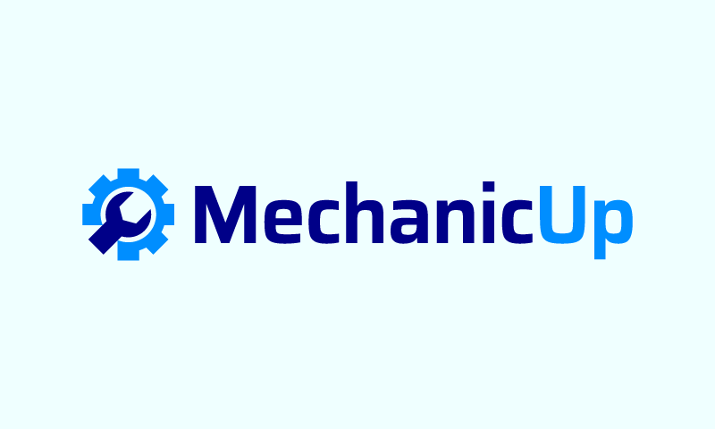 Mechanicup - Automotive business name for sale