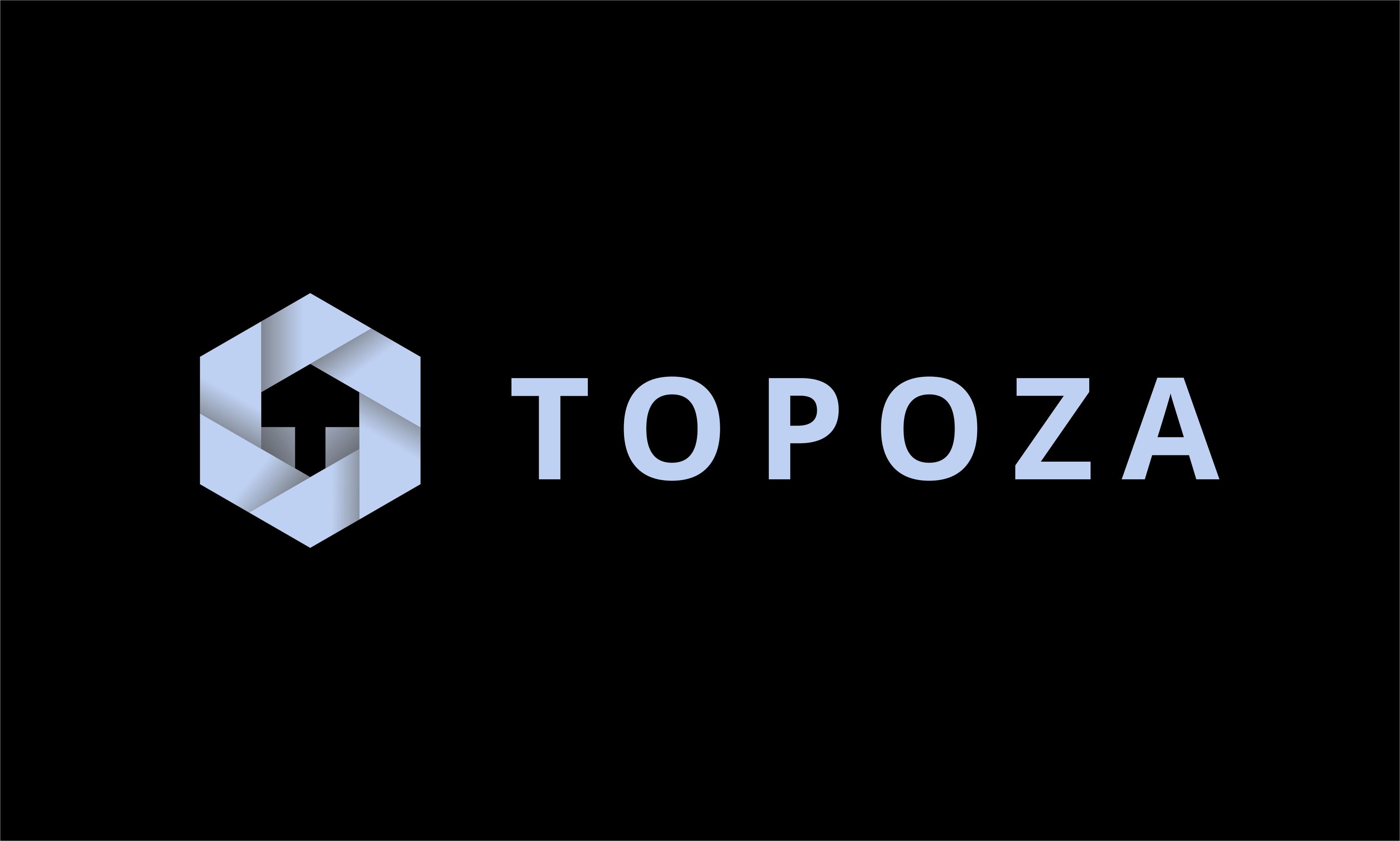 Topoza