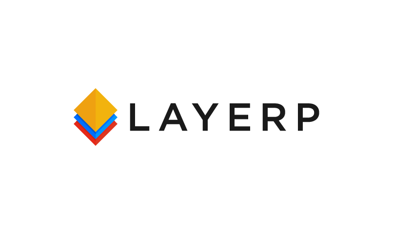 Layerp - Retail domain name for sale