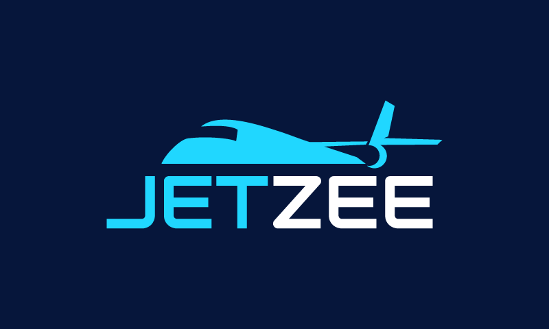 Jetzee - Technology company name for sale
