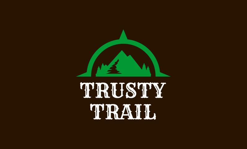 Trustytrail
