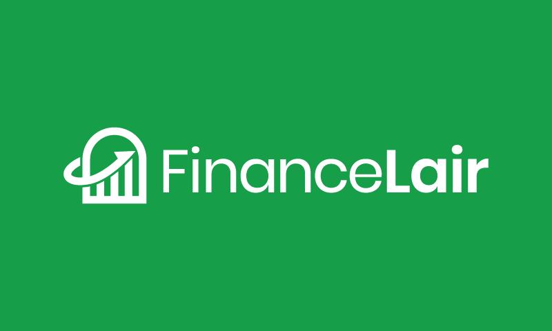 FinanceLair logo