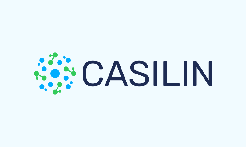 Casilin - Business domain name for sale