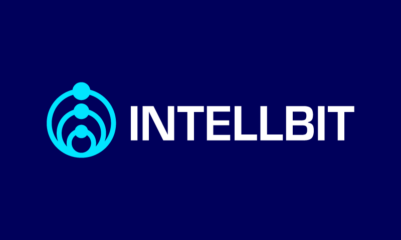 Intellbit - Cryptocurrency company name for sale