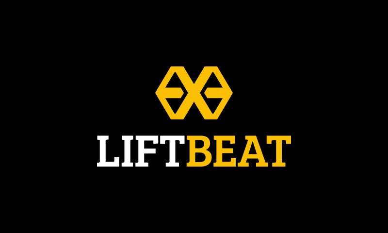 Liftbeat - Technology brand name for sale