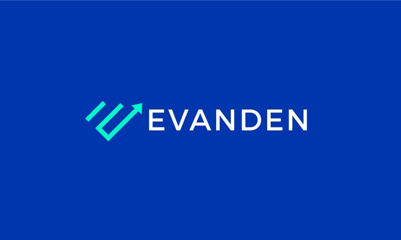 Evanden