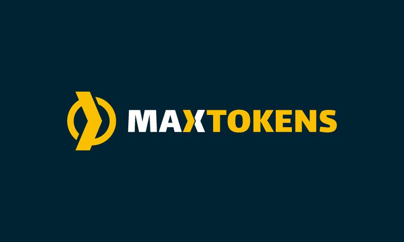Maxtokens