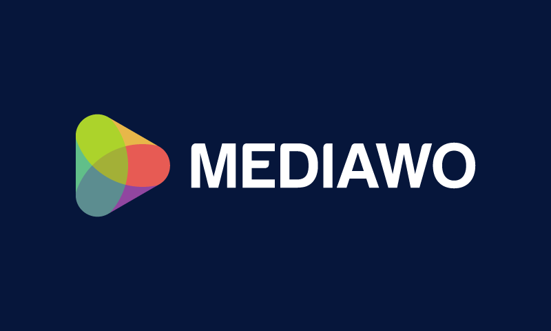 Mediawo - Online games startup name for sale