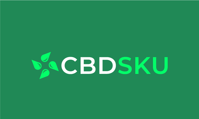 Cbdsku - Wellness product name for sale